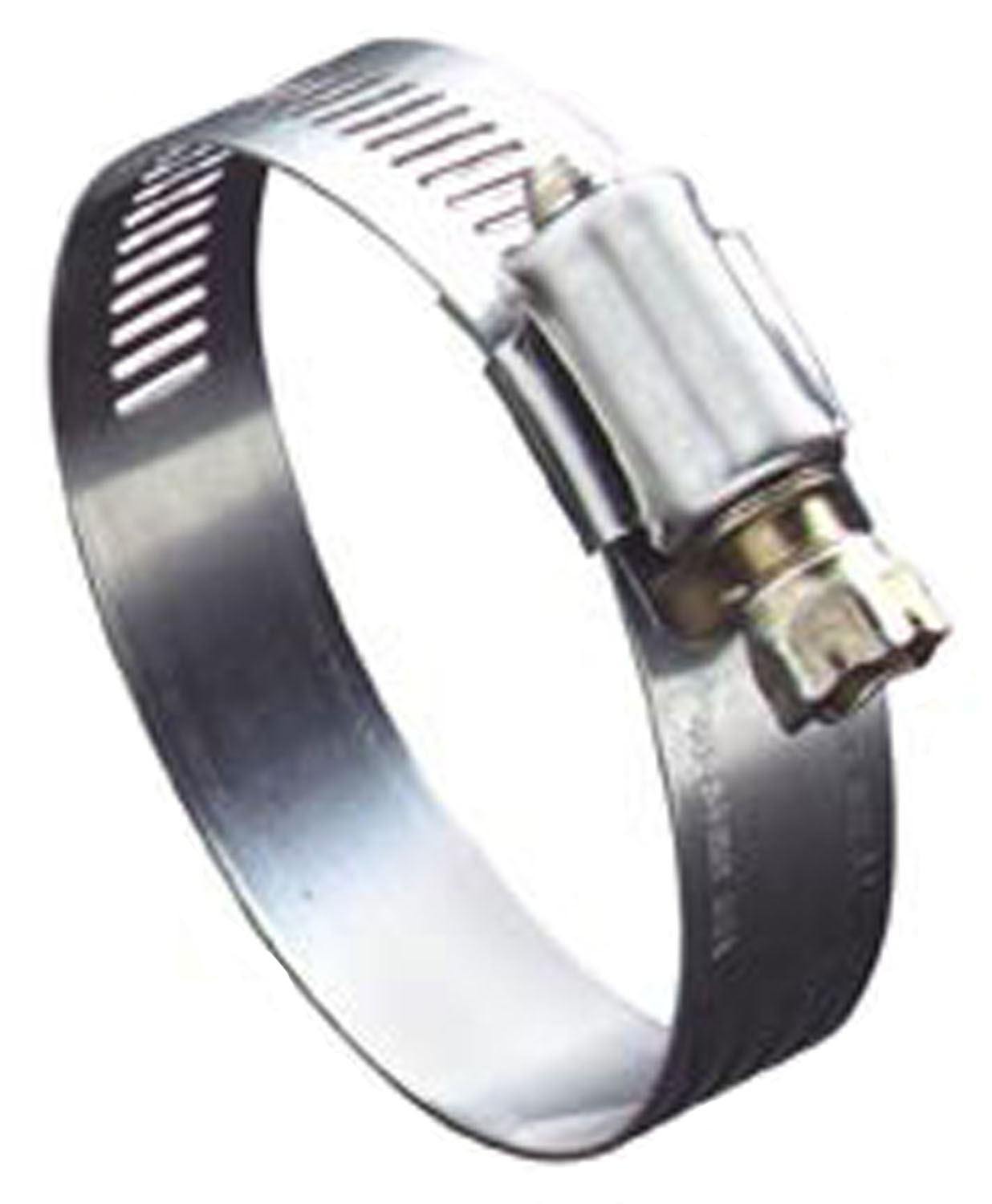 Collared screw hose clamps dupage products group