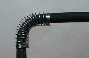Unicoil Hose Bender